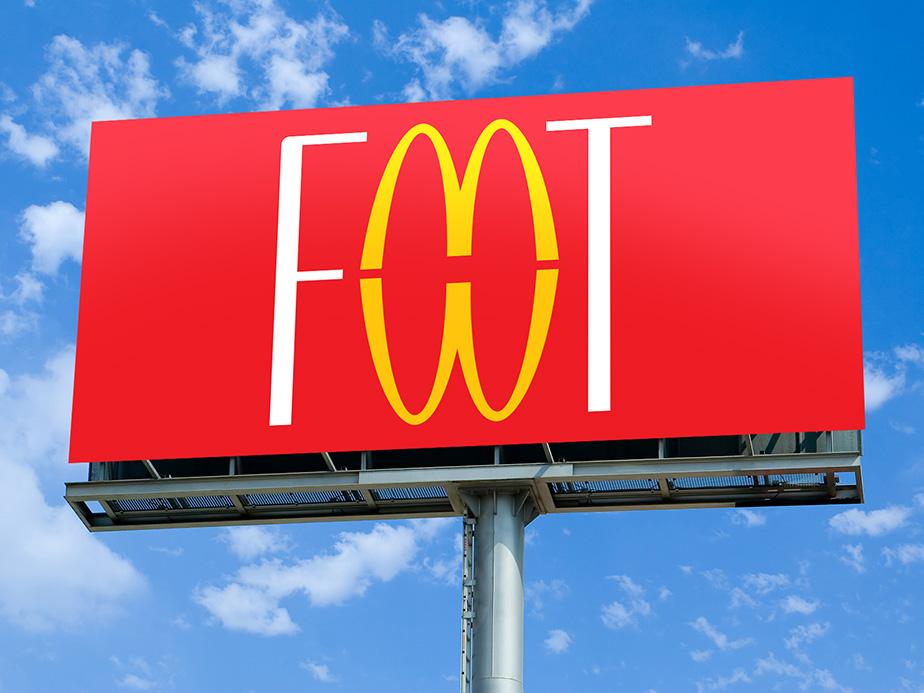 McDo-Foot