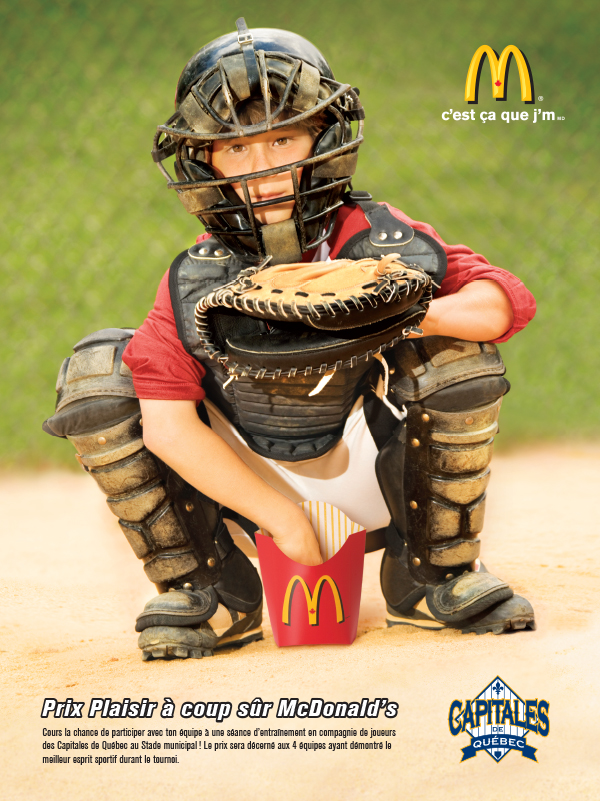 McDo-Catcher